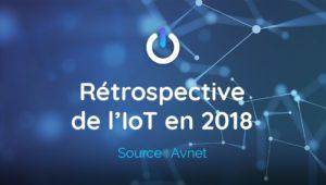 Rétrospective-IoT-2018-Avnet