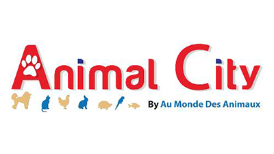 Animal-City-Réunion-Logo