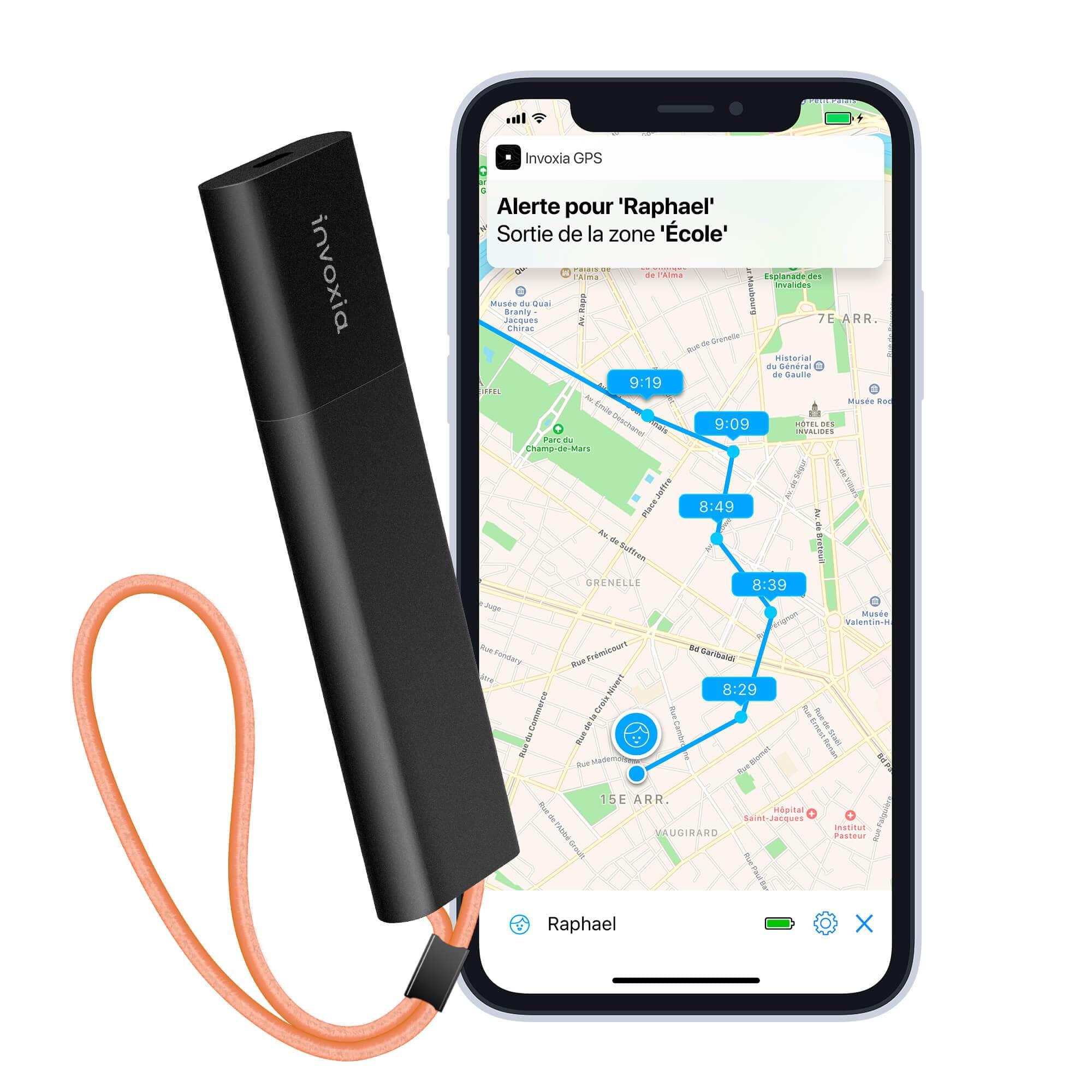 Traceur-GPS-enfant-capteur-appli